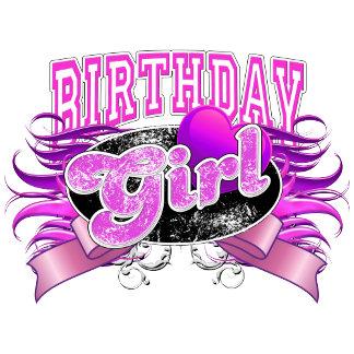Pink Birthday Girl