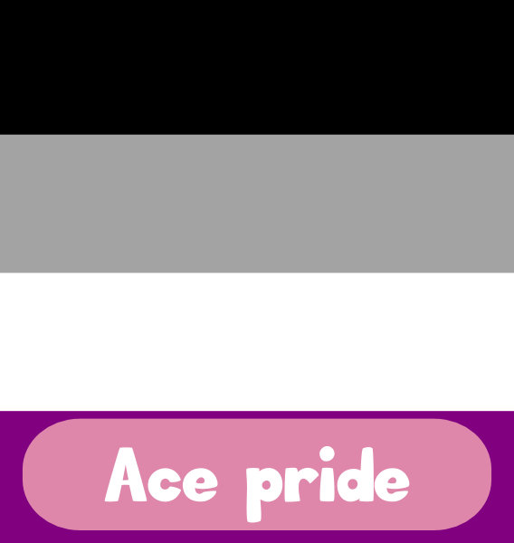 Asexuality Pride
