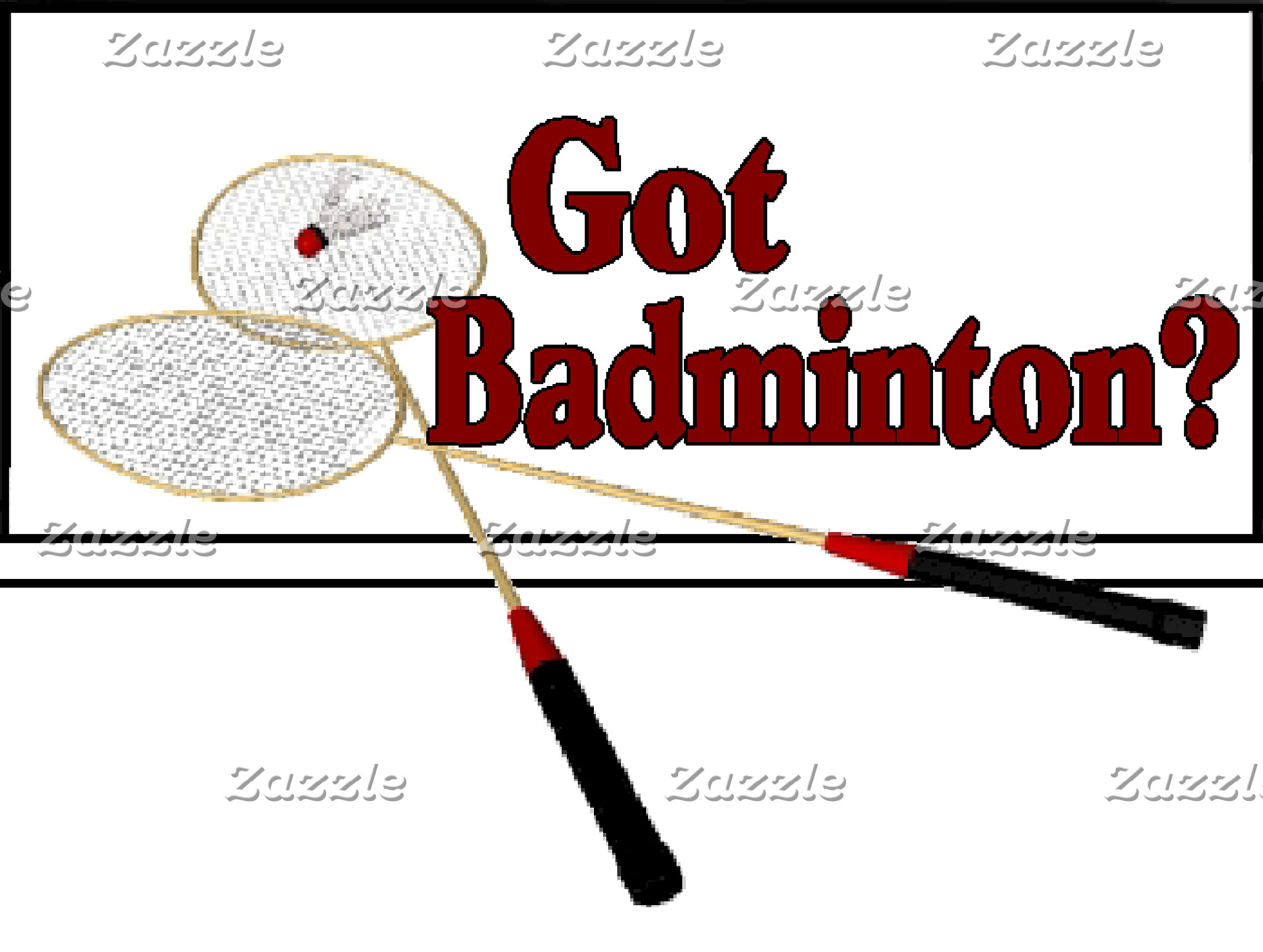 Badminton Lovers