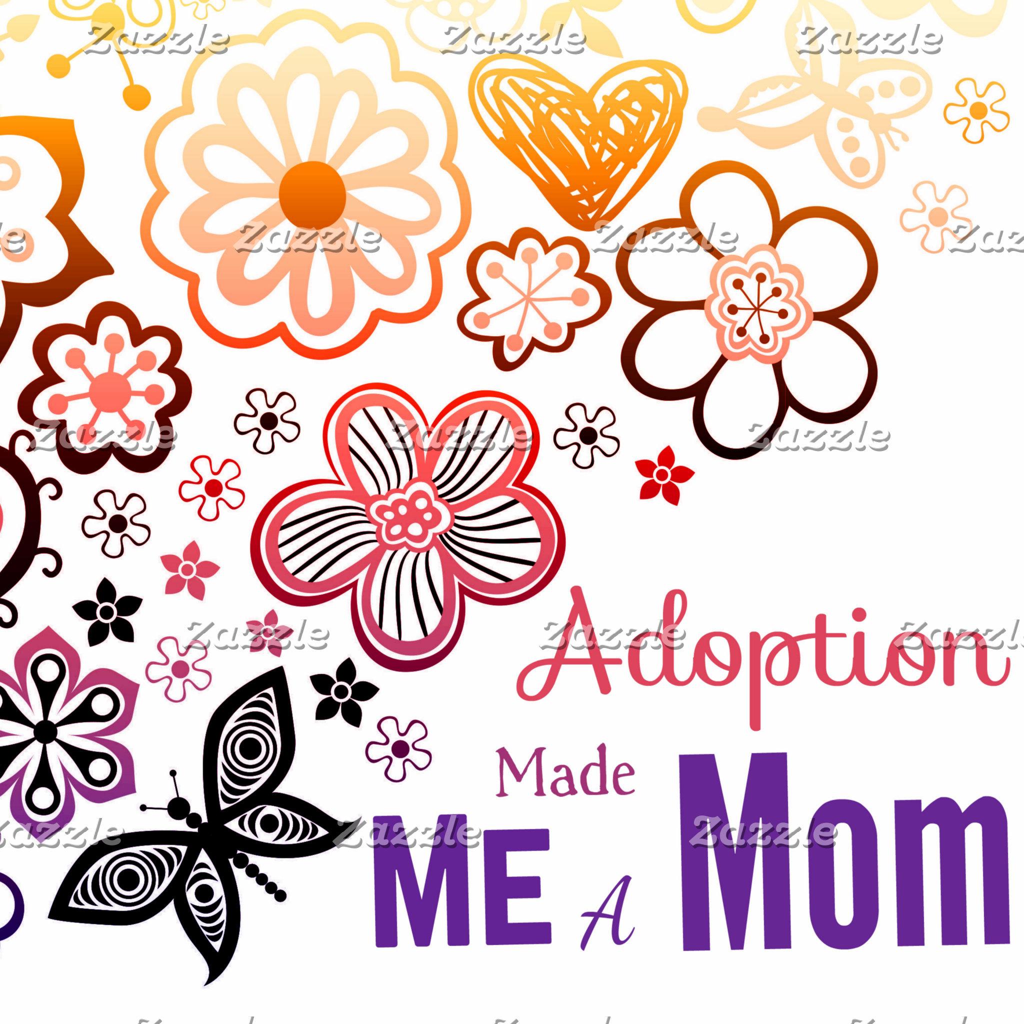 Adoption Made Us a Family
