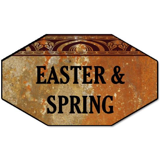Easter - Religious
