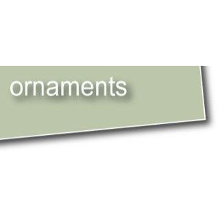 >> Ornaments