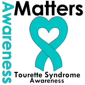 Awareness Matters Tourette Syndrome