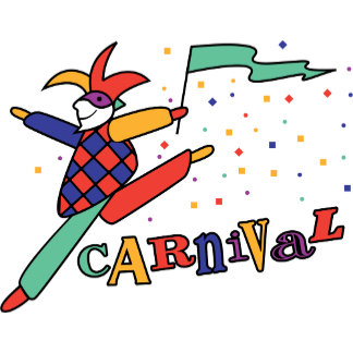 Carnival New Orleans T-Shirts Gifts