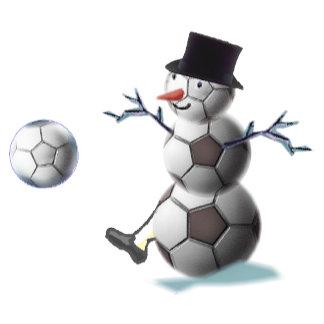 Sports Snowmen