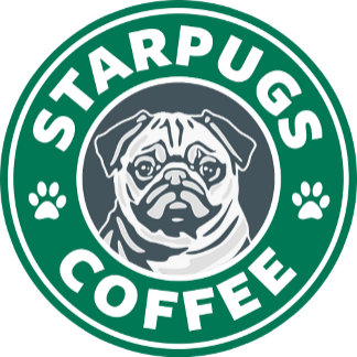 Star Pugs Coffee
