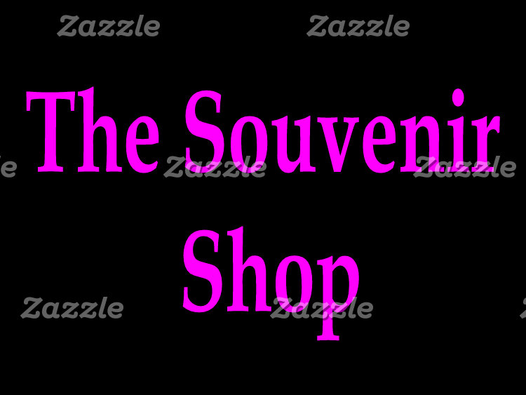 The Souvenir Shop