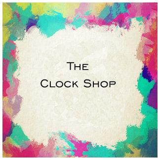 The Clock Shop