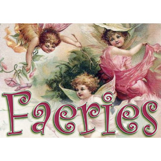 Faeries and Fantasy