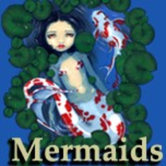 Mermaid Art