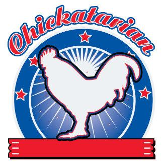 Chickatarian