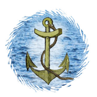 Anchors Away * 93 items ,