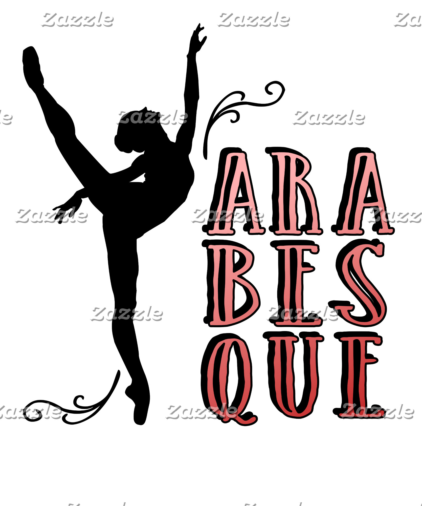 Arabesque