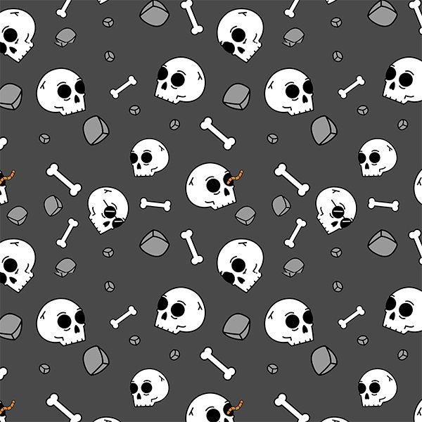 Bones Sinking Like Stones