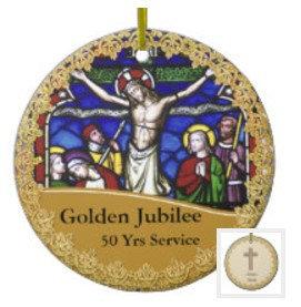 Priest Ornaments