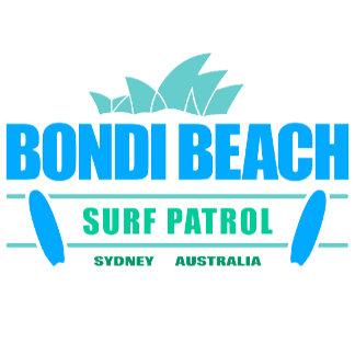 Bondi Beach Surf Patrol