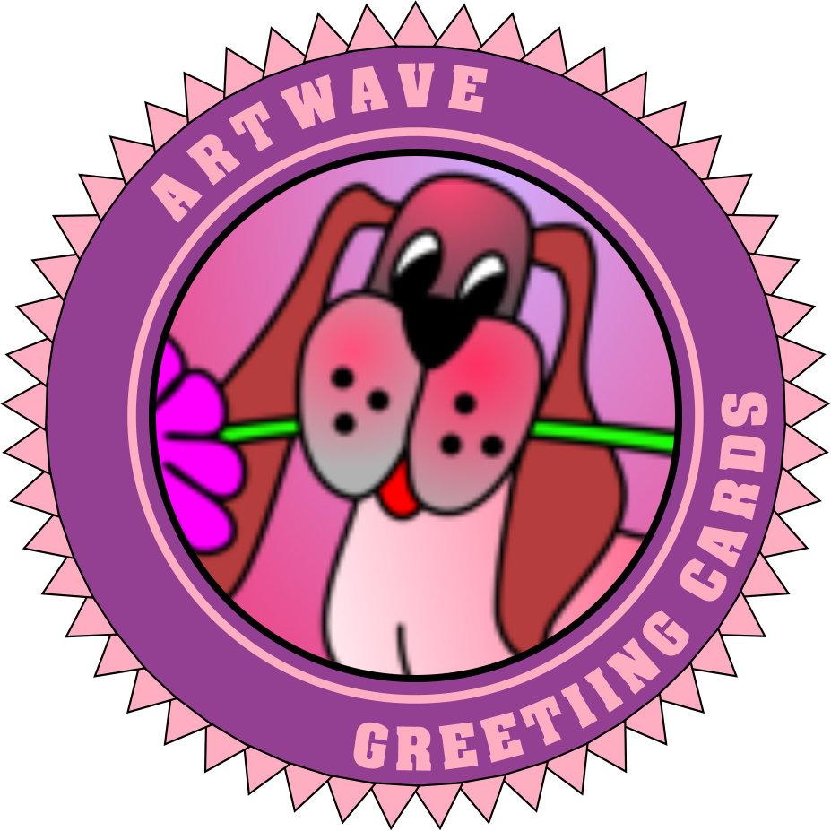 Artwave Greeting Cards