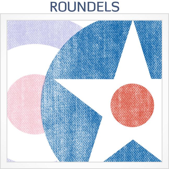 Roundels