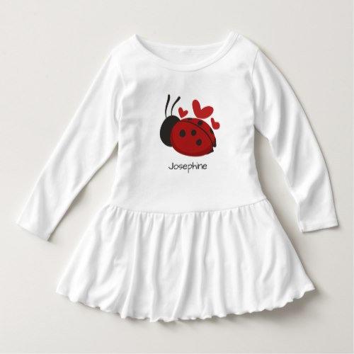 Personalized Ladybug Gifts