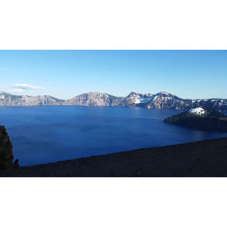 Crater Lake Collection