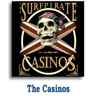 The Casinos