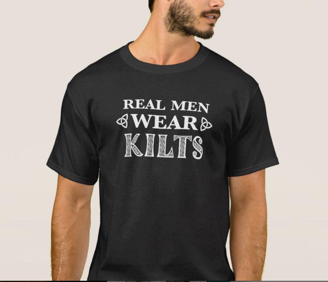 Kilt Shirts