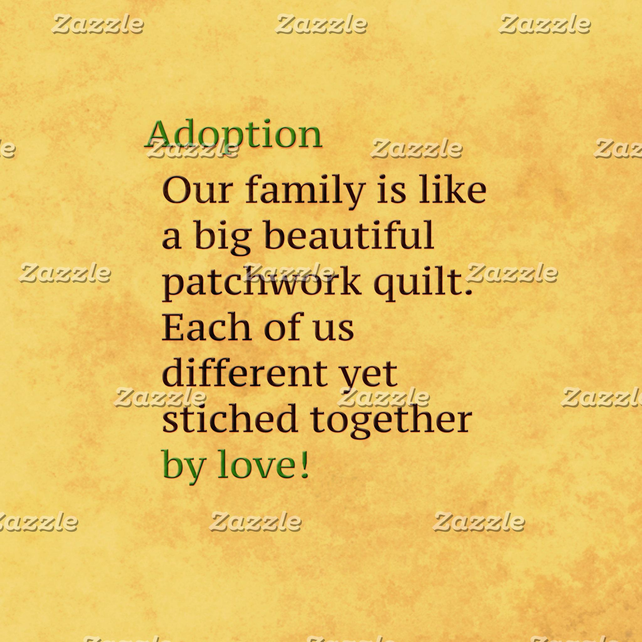 Adoption...Love
