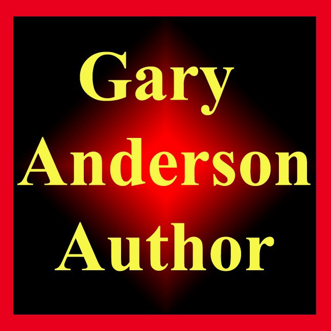 Gary Anderson Author