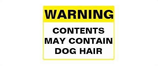 Cat/Dog Hair