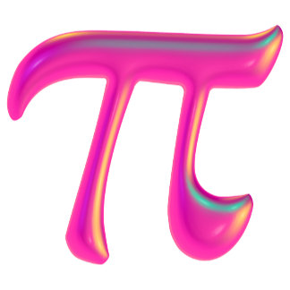 I tried to trademark Pi