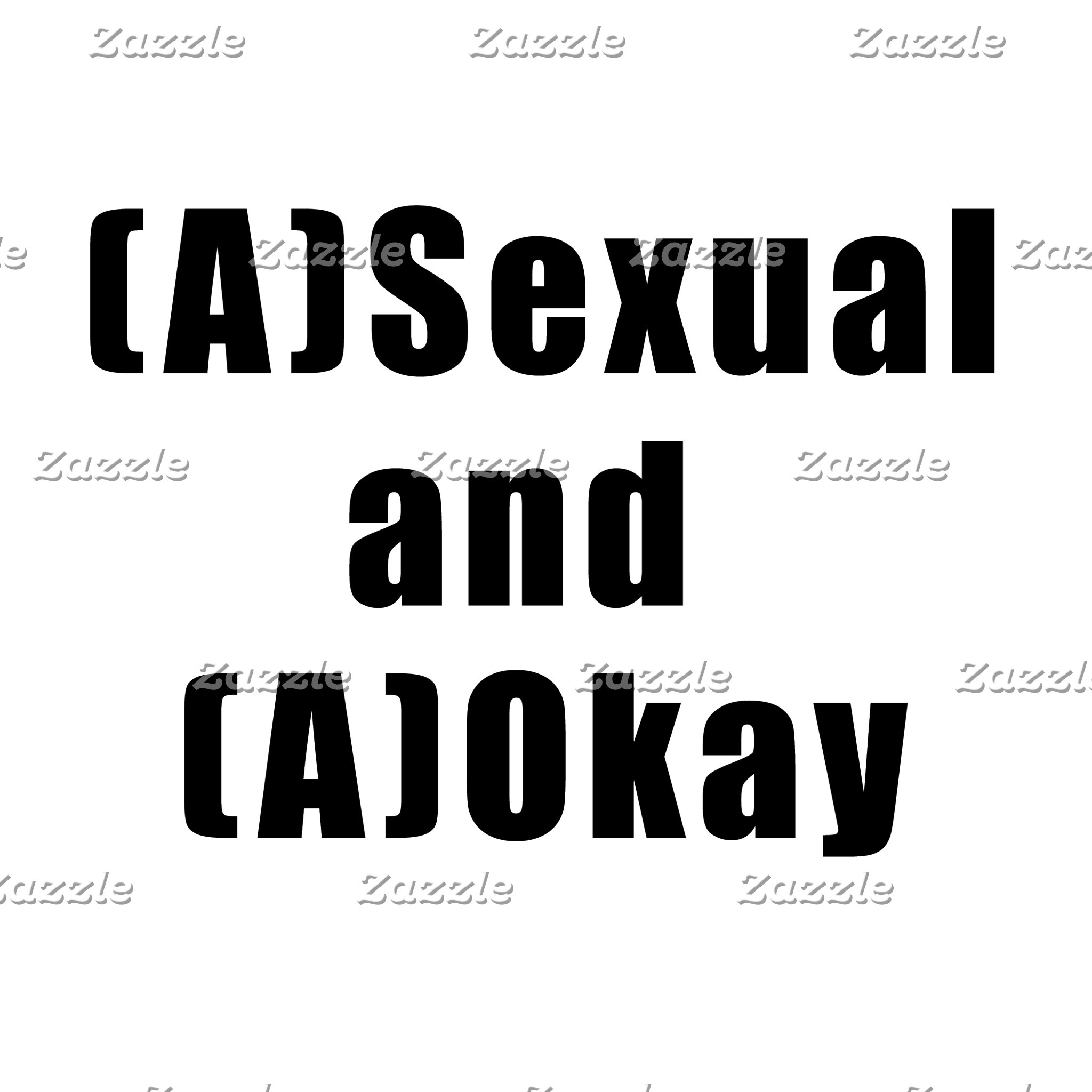 Asexual and Aokay
