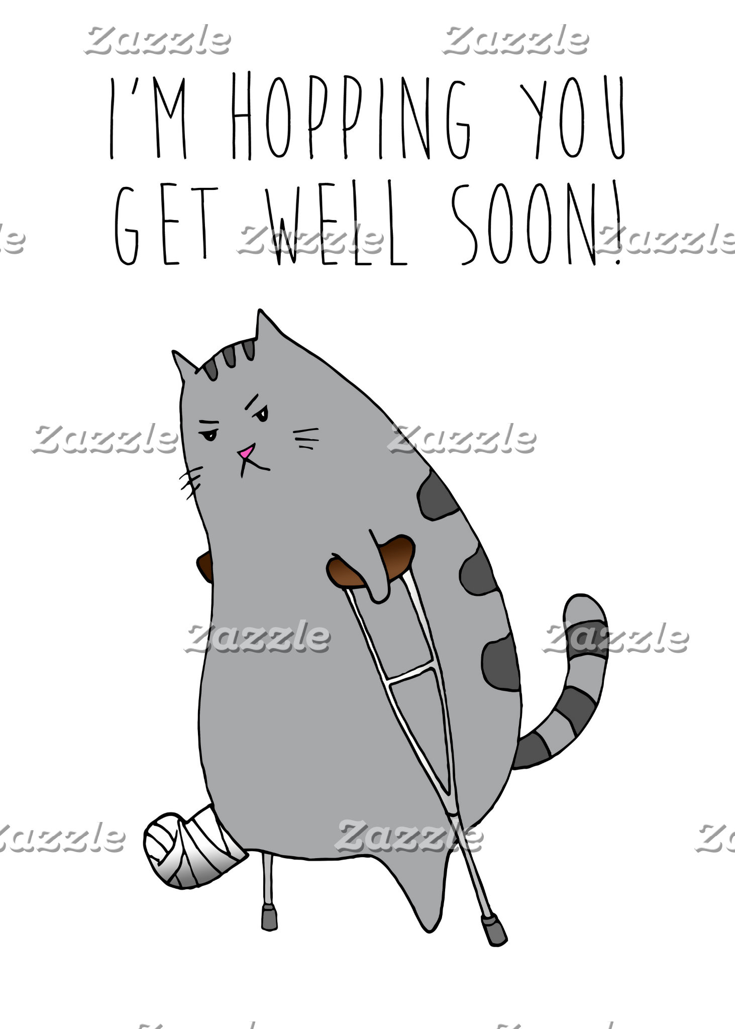 Greeting Cards: GET WELL