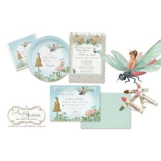 Fairy Teacup