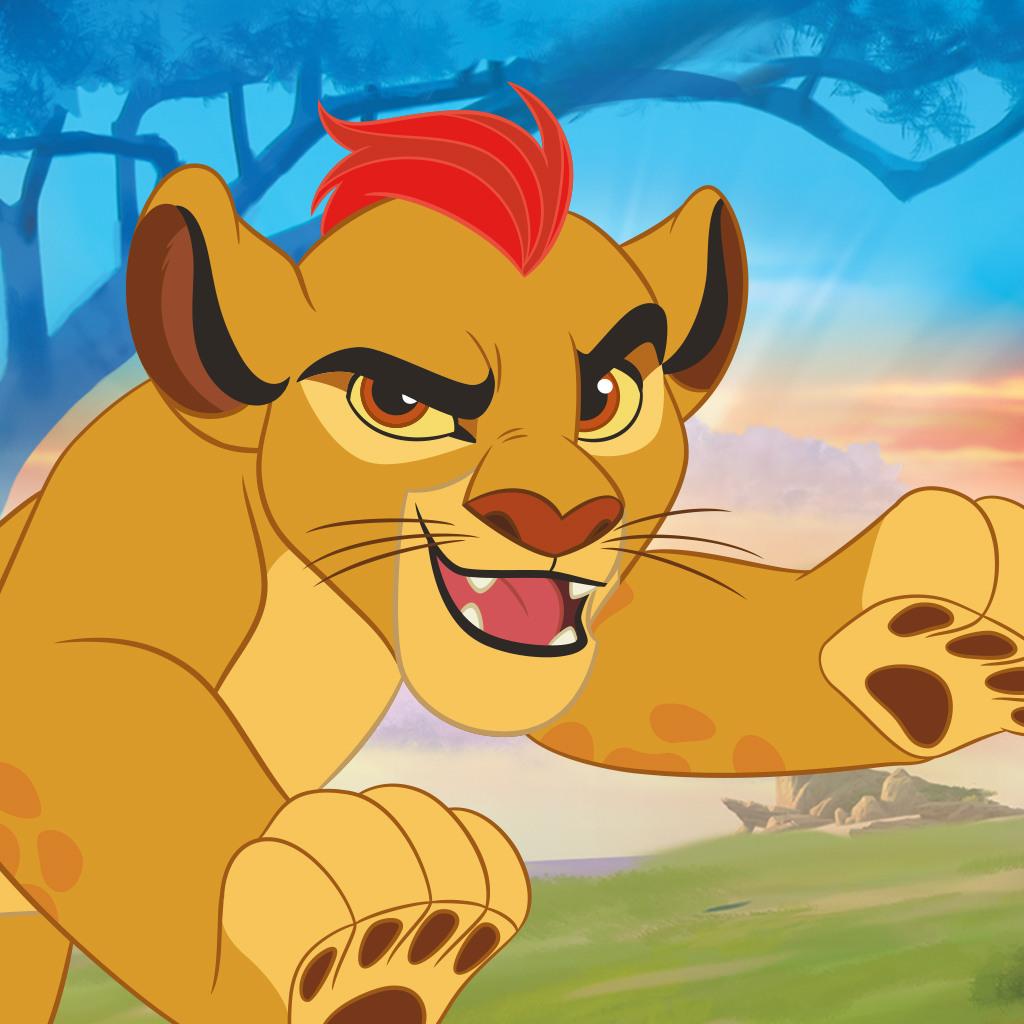 Disney's Lion Guard