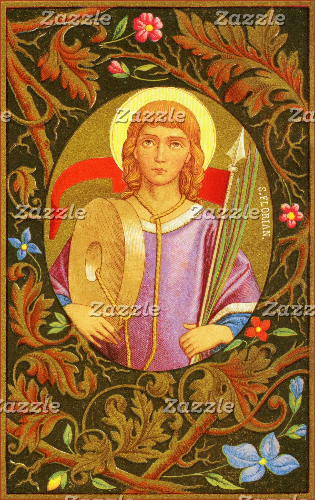 Florian of Lorch (PM 03), Saint