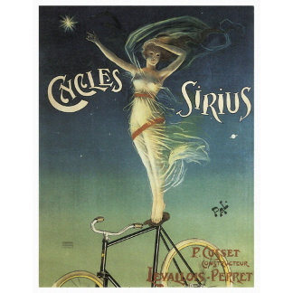 Bicycle Posters