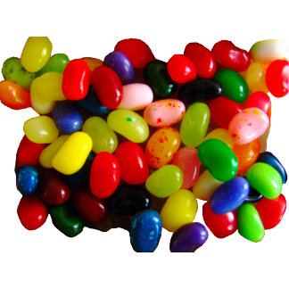 Oh, Jelly Beans!!!