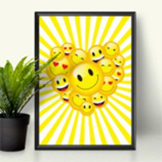 Smiley Emoji Emoticons
