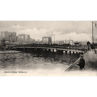 Vintage: Melbourne 1908