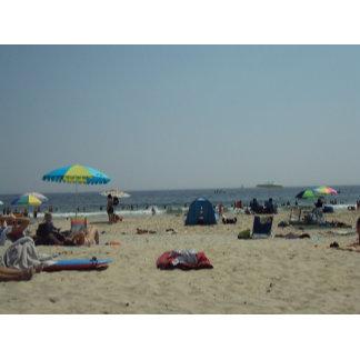 Beach Day Down The Shore