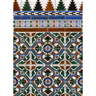 Tiles and Patterns