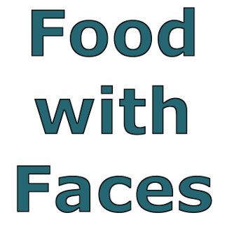 Food with faces