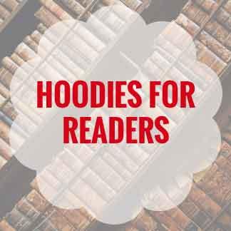 Hoodies for Readers