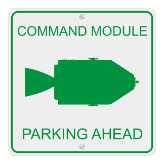 Command Module Parking