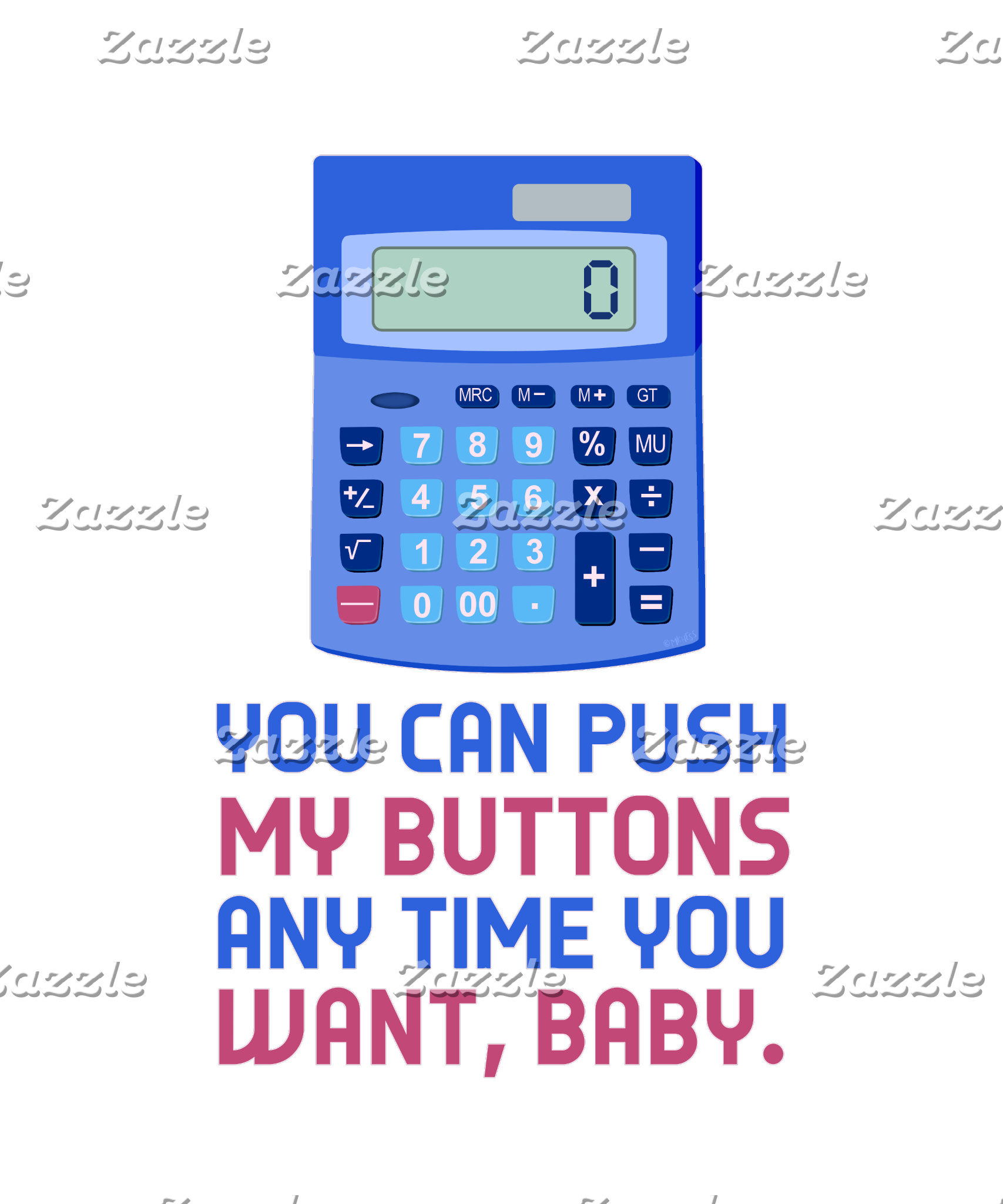 Calculator Math Humor