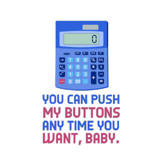 Calculator Math Humor
