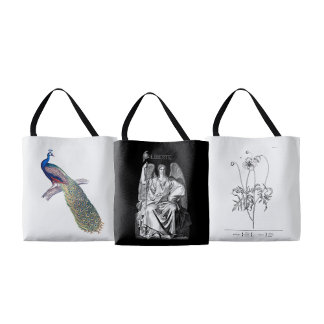 Totes, Bags, Luggage