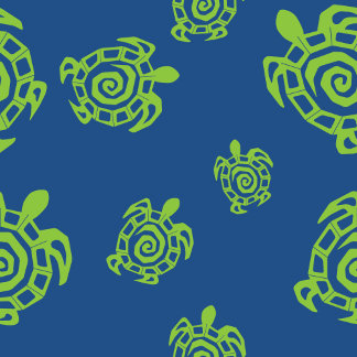 Wild ME Turtle Blue