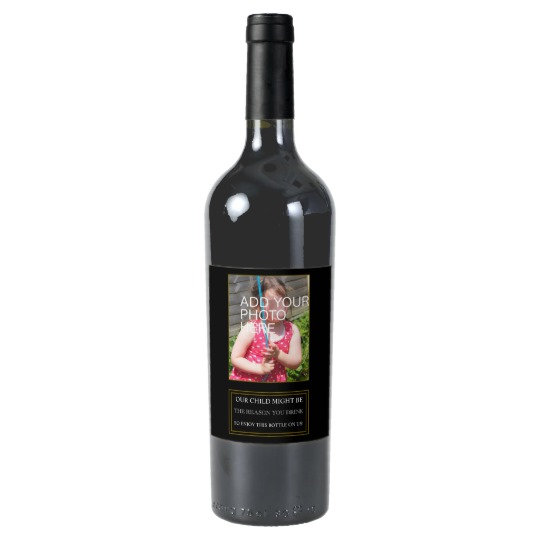 Wine Labels - Teacher
