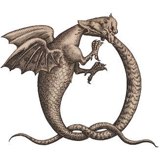 Dragon Symbols ➤